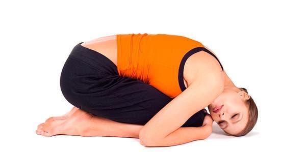 Yoga Para o Bem Dormir