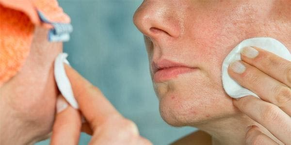 mascara poros dilatados