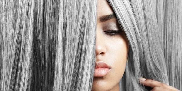 cabelos brancos