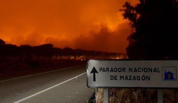 incêndio espanha 4