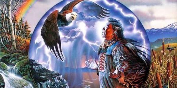 regras dos nativos norte-americanos