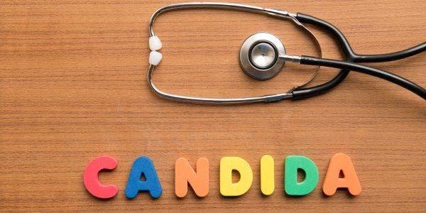 candidiase