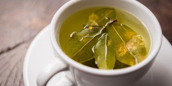 Chá de Folha de Coca