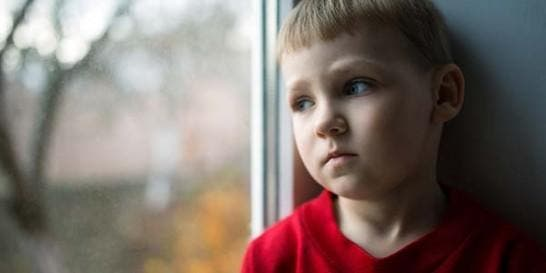 crianças sinais psicológicos