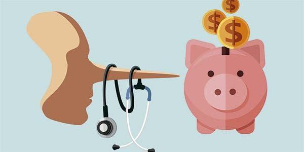 mitos médicos