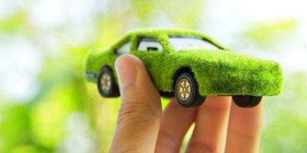 carro-verde