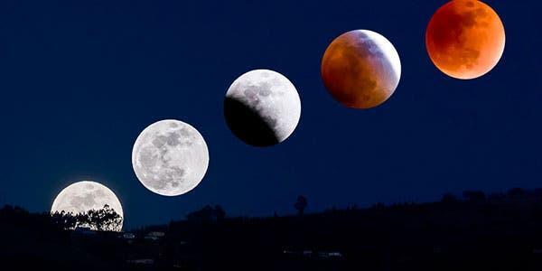 lua mudancas