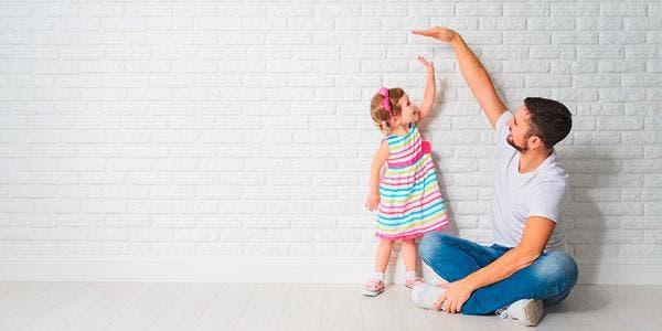 Marcos do Desenvolvimento Infantil