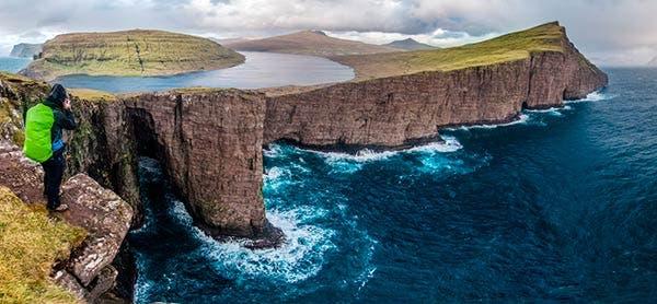 faroe ilhas