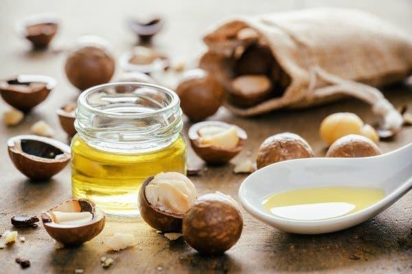 macadamia oleo