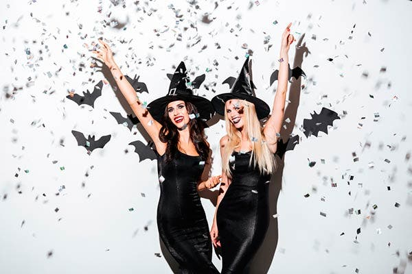 halloween fantasias