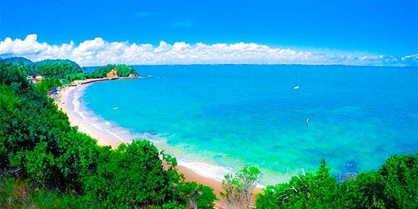 Ilha dos Frades (Salvador)