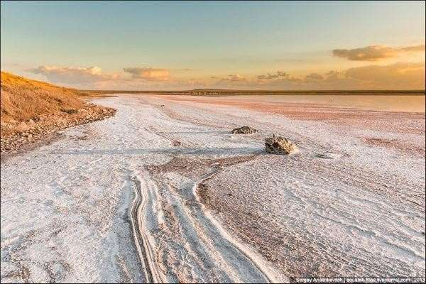 lago koyashskoye 11