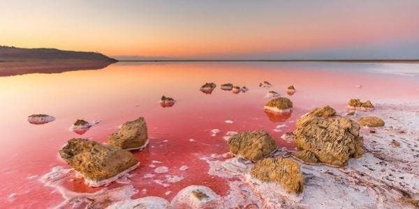 lago koyashskoye
