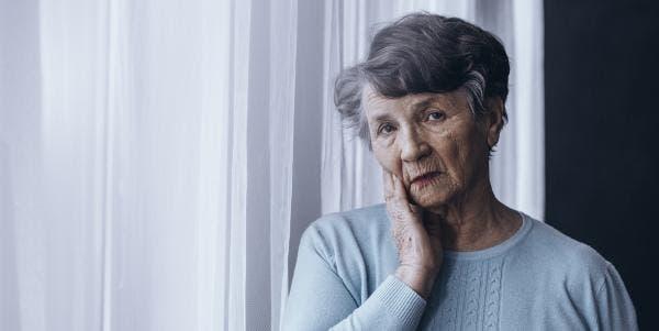 Demência senil