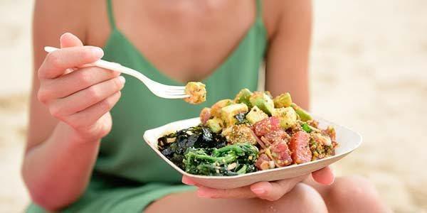 10 alimentos que sabotam a dieta