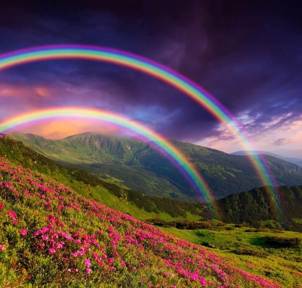 arco iris lenda 2