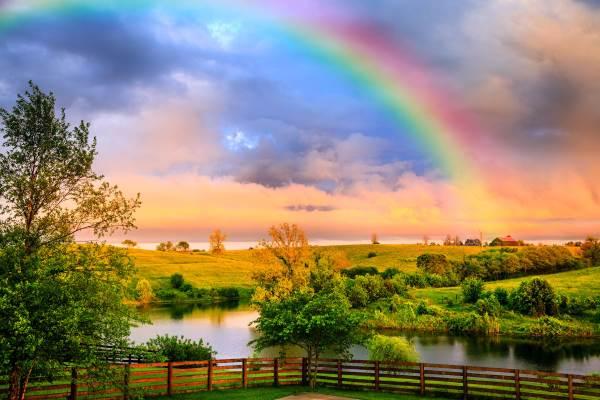 arco iris lenda 3