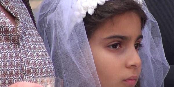 Casamento infantil