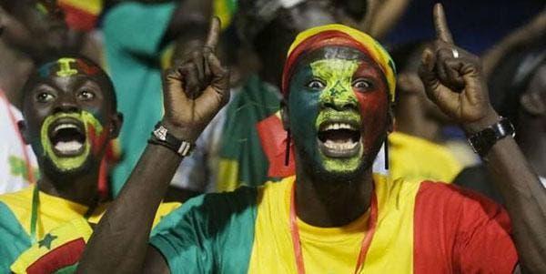 Senegal Copa 2018