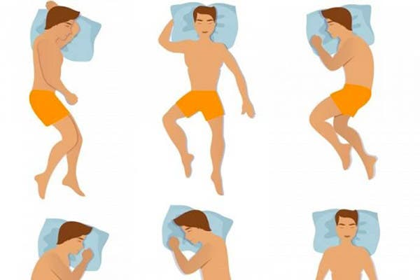 teste dormir