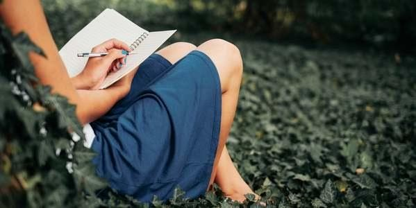 escrever-diário