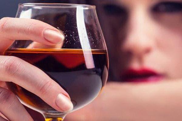 álcool e esquecimento
