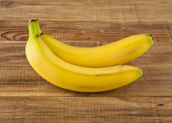 bananas amarela