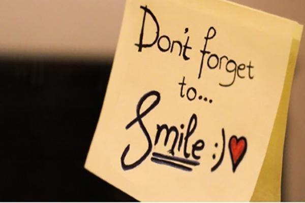 Dia Mundial do Sorriso
