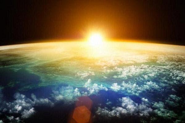 Escurecer o sol