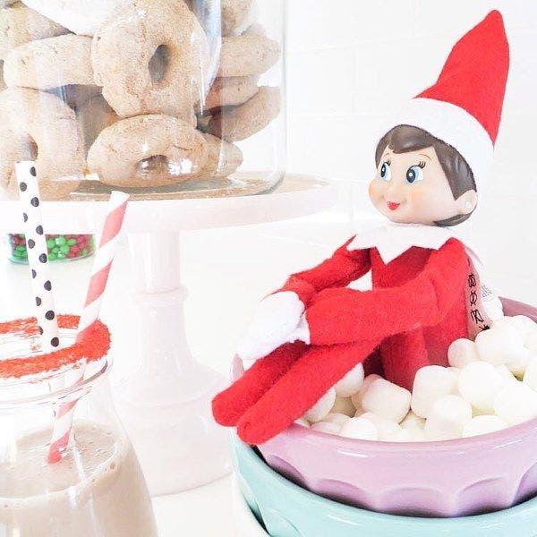 elf on the shelf 3