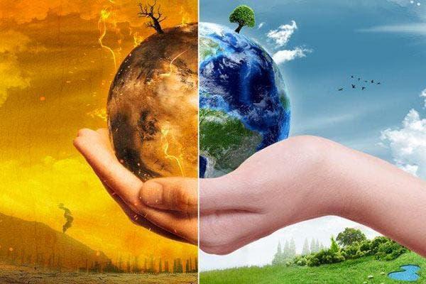 Desempenho climático