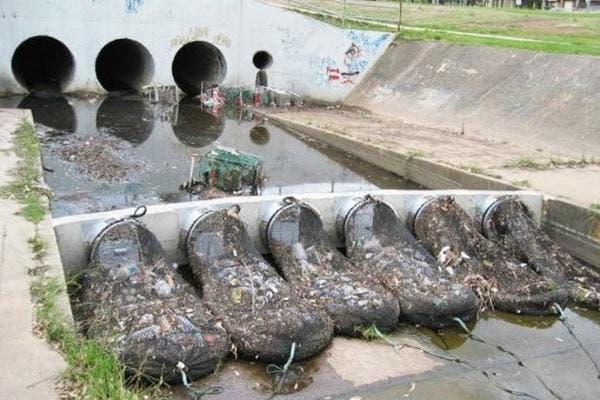 australia poluiçao plastico