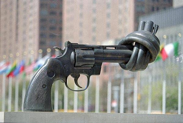 Nó da Arma