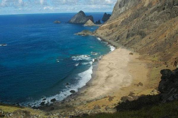 Praia do Príncipe, Trindade