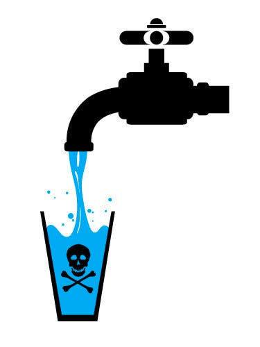 veneno agua