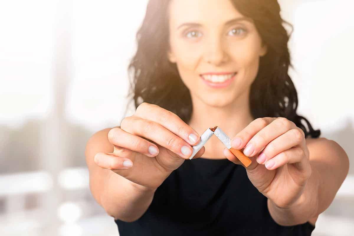 Dia Mundial contra o Cigarro