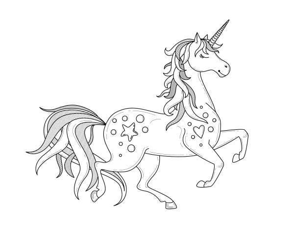 unicornio imagens colorir 6