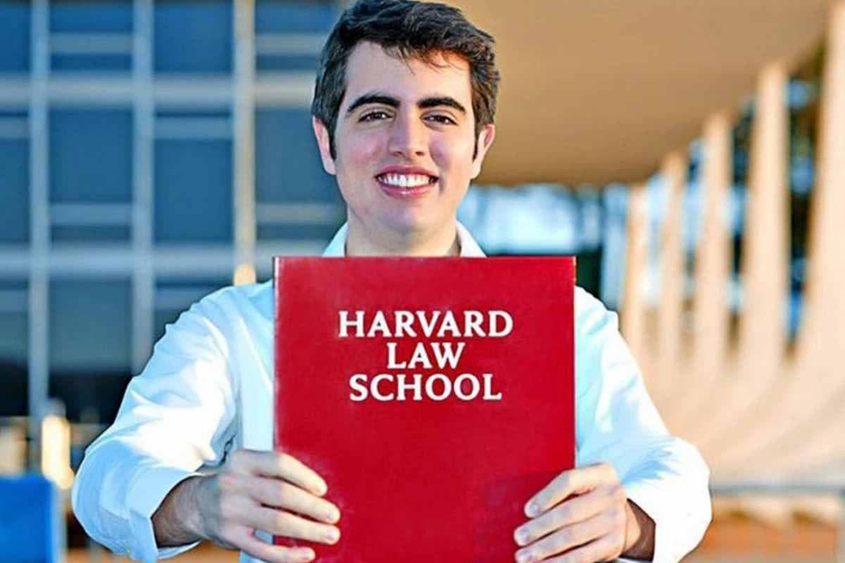 advogado mais jovem do Brasil