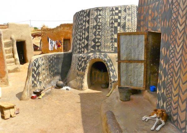 aldeia africana 3