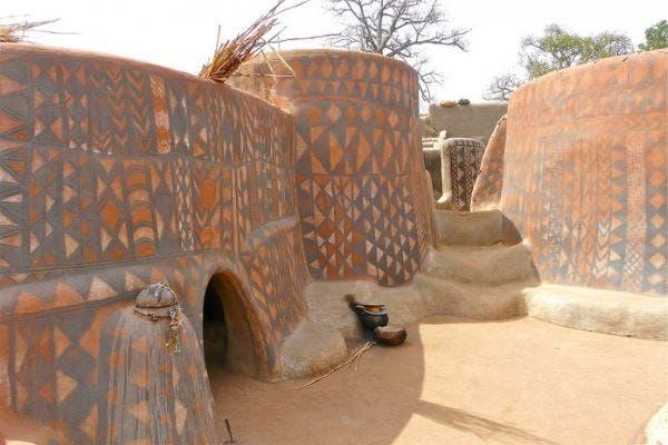 aldeia africana 5