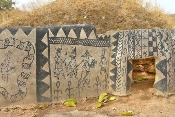 aldeia africana 7