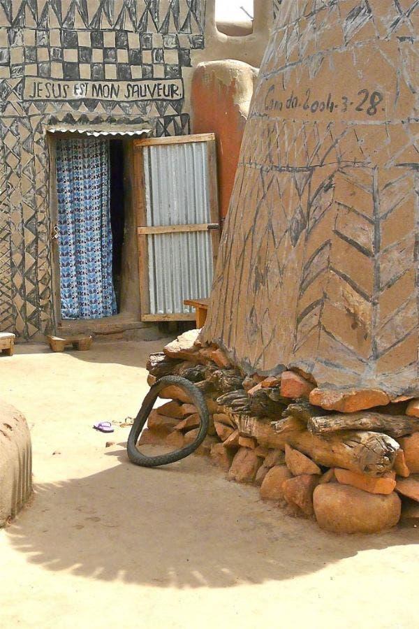 aldeia africana 9