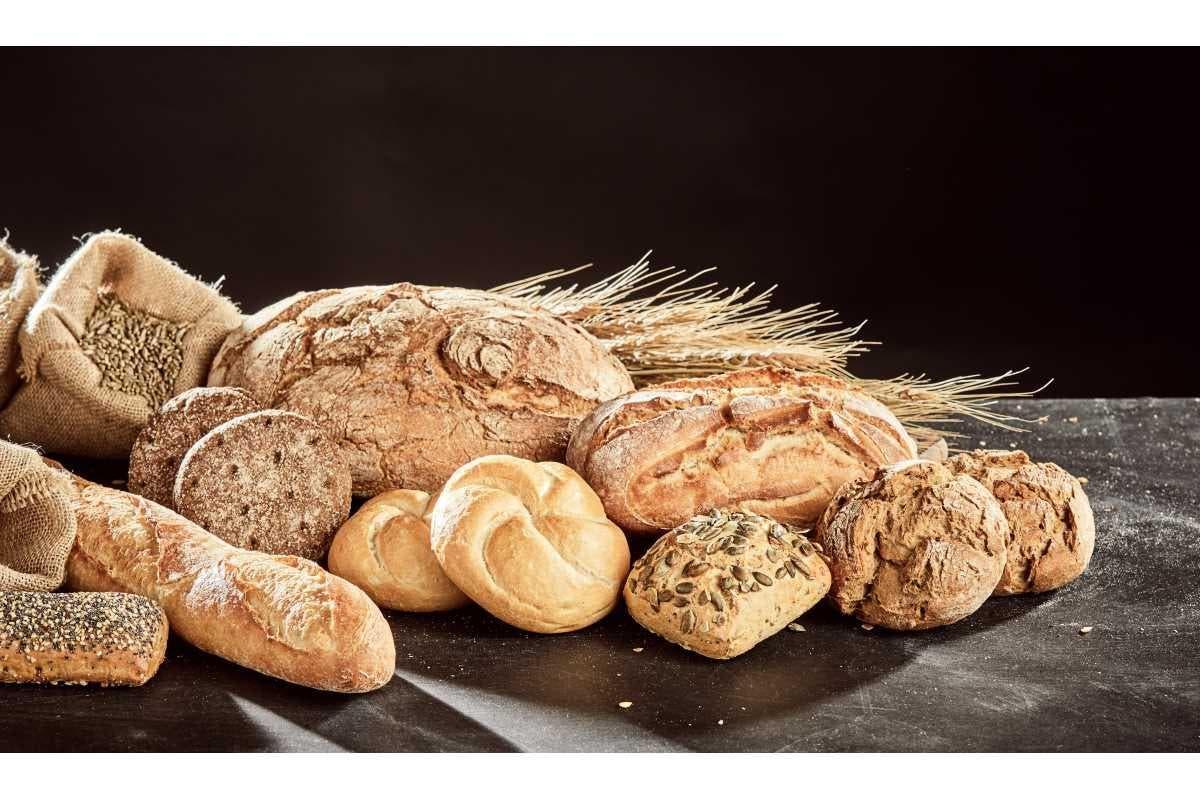 alimentos ricos em carboidrato