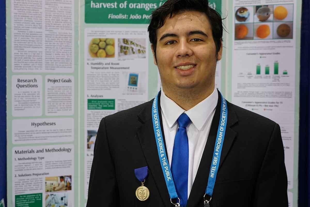 João Pedro Silvestre Armani