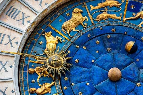 sol astrologia