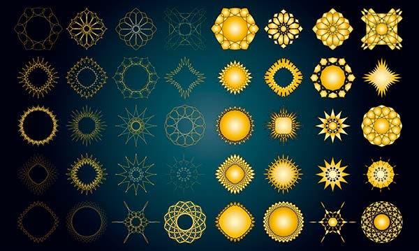 sol simbolos