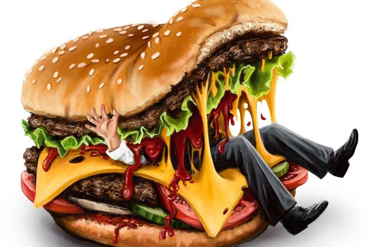 junk food mata