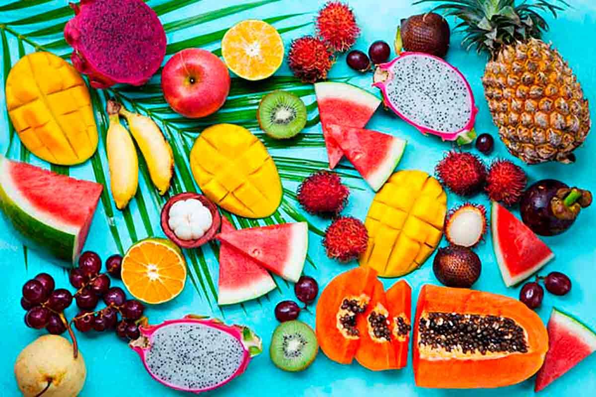 dieta brasileira
