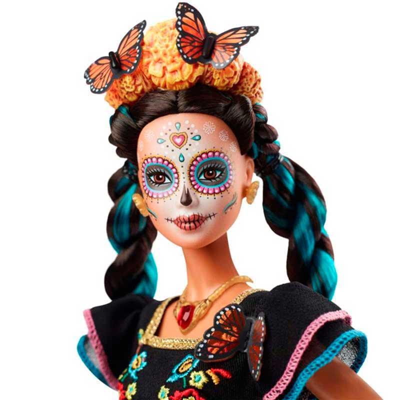 barbie catrina 3